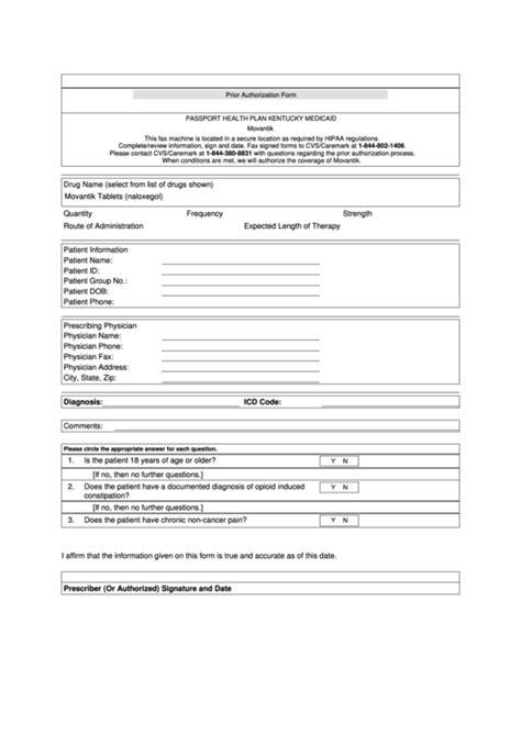 top cvs caremark prior authorization form templates