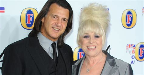 Dame Barbara Windsor's Husband Reveals Fears She May Need ...