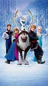 画像 : 映画「アナと雪の女王/ディズニー」のかわいい画像/まとめ - NAVER まとめ