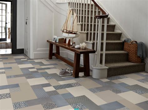 Lifestyle Floors Rococo Super slip resistant vinyl
