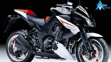 Wow Amazing!!!new Kawasaki Z1000 Facelift 2019 2019