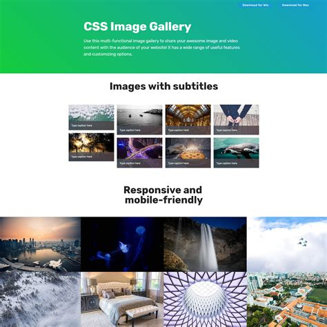 Bootstrap Gallery 30 Wonderful Responsive Bootstrap Image Slideshow And