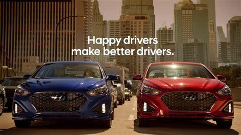 2018 Hyundai Sonata Drivers Sing