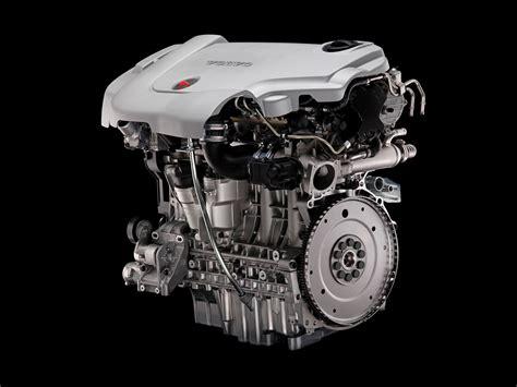 cylinder high performance diesel   volvo