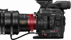 Canon is Developing an 8K Cinema Camera & 120 Megapixel DSLR