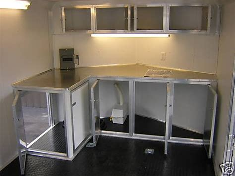 used aluminum trailer cabinets for sale custom motorcycle enclosed trailer cabinets 2017 2018