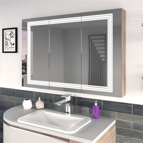 Badezimmer Spiegelschrank Sale by Spiegelschrank Mit Led Beleuchtung Hannover 989706591