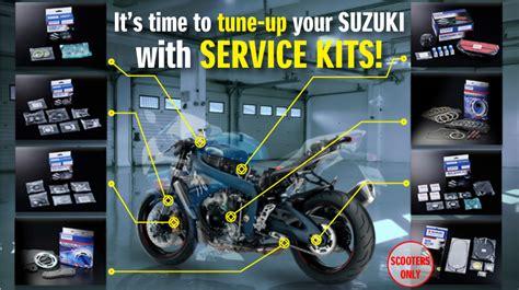 Motorcycle Parts Suzuki Tempter (st400v) Nk43a