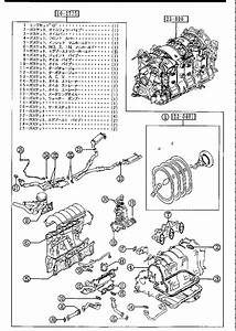 Eunos Cosmo Work Shop Manual In English    - Rx7club Com