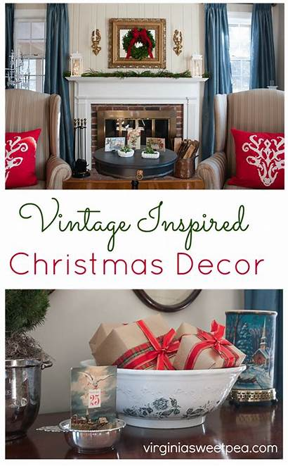 Christmas Living Inspired Decor Outdoor Planters Decorated