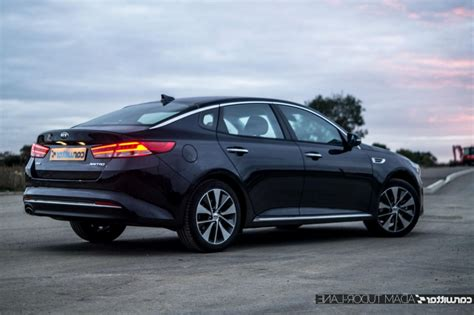 Kia Optima 2020 by 2020 Kia Optima Photo 2019 2020 Kia