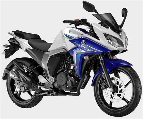 Yamaha Fazer FI V2.0 launched at INR 83,850