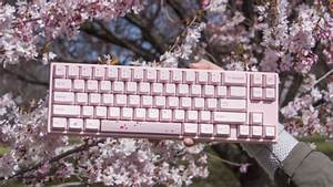 Pretty, Keyboards