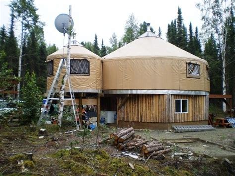 1000+ Ideas About Yurts For Sale On Pinterest