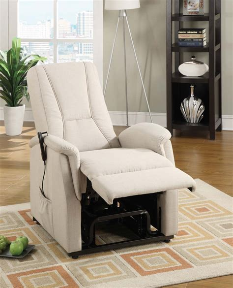 Designer Recliners by Modern Recliner Chair With Leather Material Traba Homes