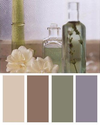 Spa Colors For Bathroom Paint by Soothing Colors For Spa 10 Zen Inspired Color Palettes