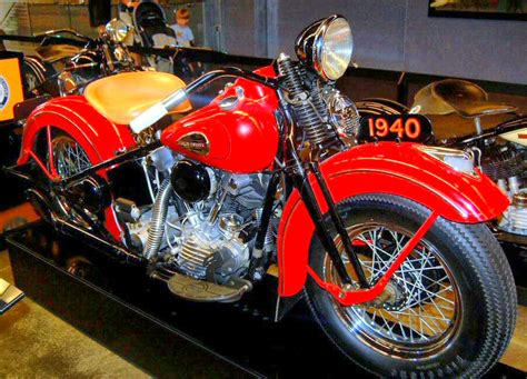 Wisconsin Harley Davidson by Fotos Museo Harley Davidson Viajar A Estados Unidos