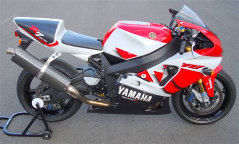 Yamaha R7 by 1999 Yamaha R7 Ow02 Sportbikes For Sale