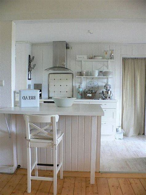 modern chic kitchen designs small shabby chic white kitchen design shabby chic 7587