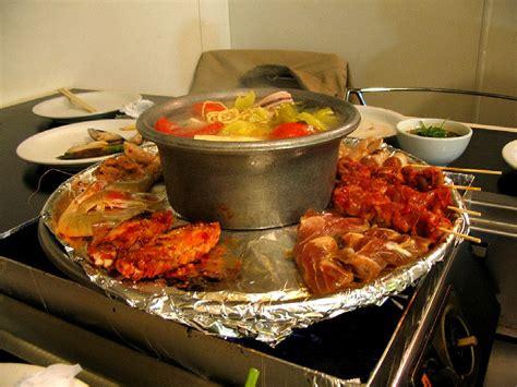 grande table de cuisine fondue chinoise wikipédia