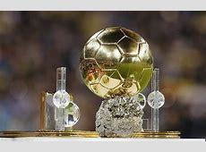 Balón de Oro ¿Quién ganará el Balón de Oro 2016? Marcacom