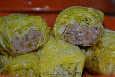 cuisine chou vert chou vert farcie blogs de cuisine