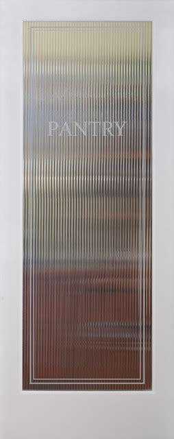fiberglass kitchen sinks glass pantry door classic design frosted glass door pantry 3731