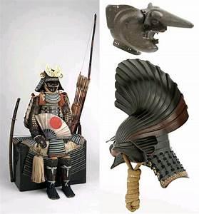 Samurai : Armour of The Warrior. Exhibition that took ...