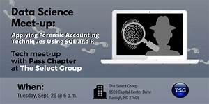 Data Science Meet