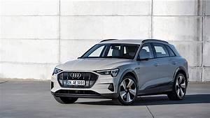 Audi E Tron : 2019 audi e tron priced at 74 800 in the united states ~ Melissatoandfro.com Idées de Décoration