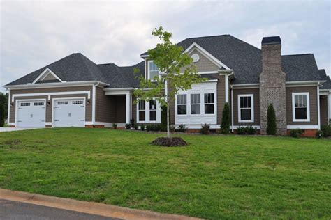 View Our Custom Home Projects In Greenville, Sc
