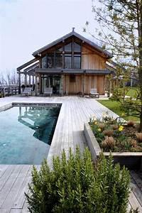 1000 idees sur le theme chalet montagne sur pinterest With ordinary idee de terrasse exterieur 6 decoration appartement montagne
