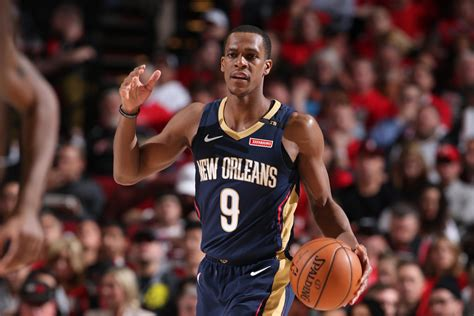 'He's Just in a Different Mode': Rajon's 'Playoff Rondo ...