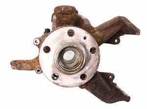 Rh Front Spindle Hub Bearing 99  Tdi 1j0 256 P