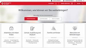 Arbeitsagentur Chemnitz Jobbörse : die jobb rse der bundesagentur f r arbeit mit neuem design ~ Yasmunasinghe.com Haus und Dekorationen