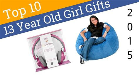 Good Gifts For A 13 Year Old Girl