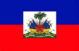 Haitian Revolution Flag