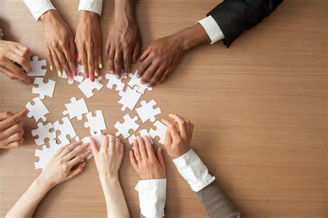 teamwork   appreciated factor   success