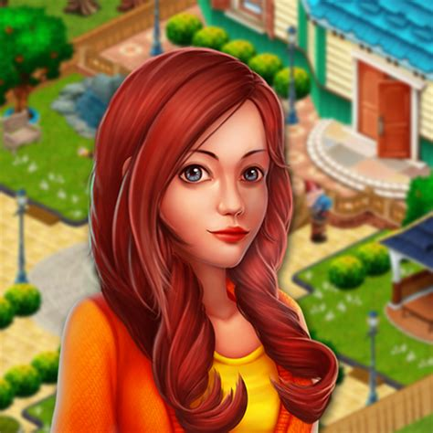 home makeover  hidden object garden game  apk