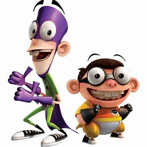 20 Best Images About Fanboy And Chum Chum On Pinterest