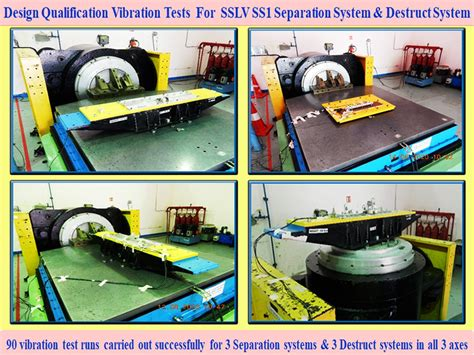 ISRO's 1-Shot, 64 Satellite Launch SSLV Getting Ready For Maiden Mission [Image Of The Day ...