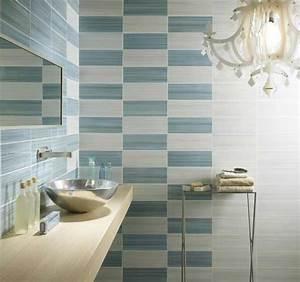 Modern interior design ideas creatively using ceramic