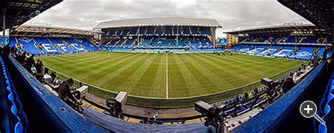 stadiums panorama photography  christian oeser