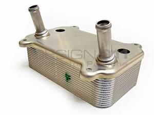Porsche Engine Oil Heat Exchanger 94810727603