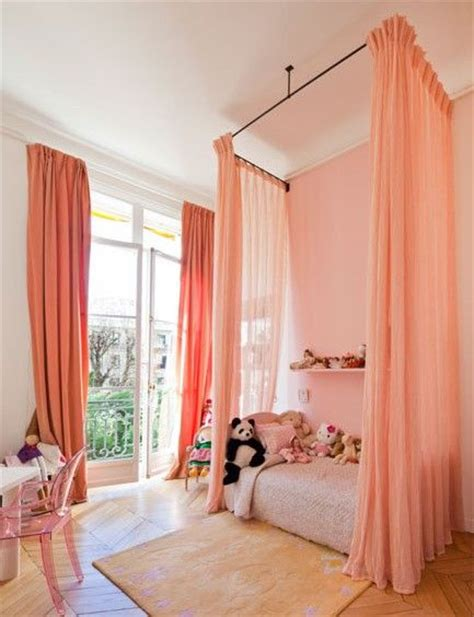ceiling mounted bed curtains ceiling curtains curtain