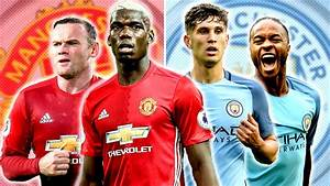 Manchester derby: The most expensive match-up ever ...