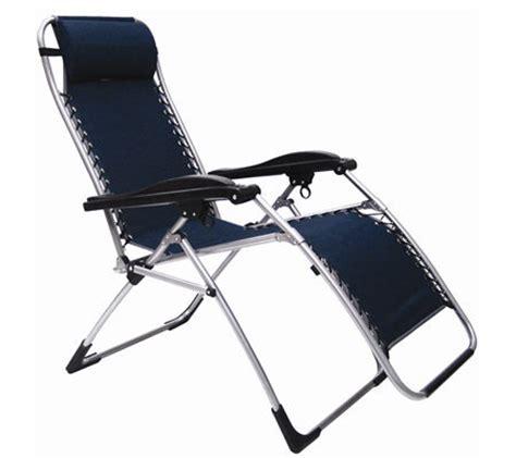 texsport anti gravity chair page 1 qvc