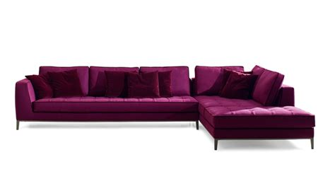 purple sectional sofa 10 awesome sectional sofas decoholic