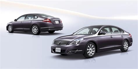 Review Nissan Teana by 2008 Nissan Teana Review Top Speed
