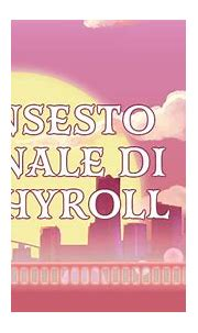 Crunchyroll Italia reveals all of its fall releases ...